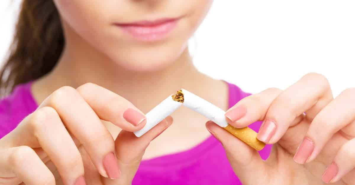 Arrêter de fumer grâce à la sophrologie?